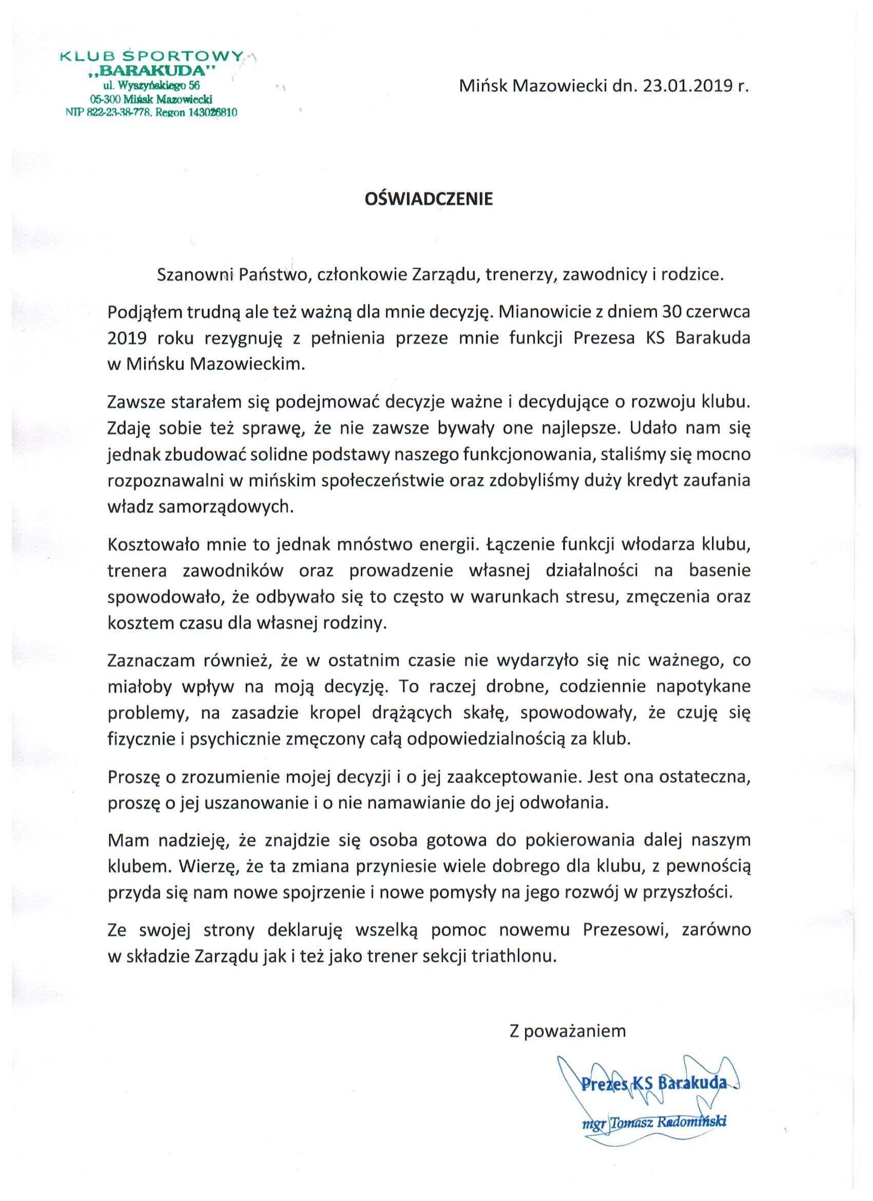 http://www.barakuda.net.pl/wp-content/uploads/2019/01/rezygnacjaa.jpg