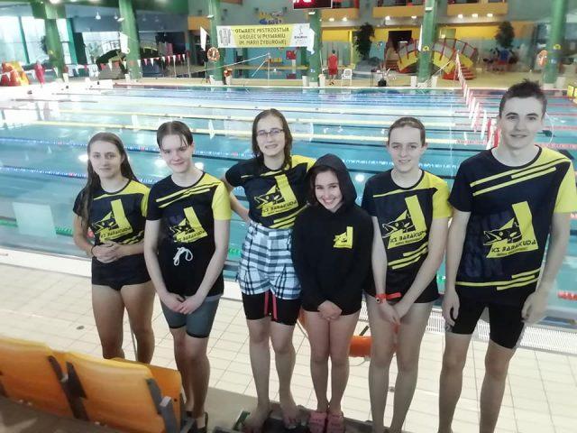 Pływackie Mistrzostwa Siedlec