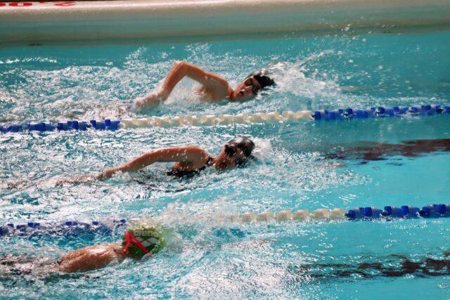 Grand Prix Polski w Aquathlonie – KRAKÓW